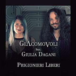 Prigionieri liberi (feat. Giulia Dagani)