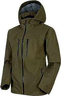 Mammut Stoney HS Jacket - Men's