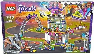 LEGO 41352 Dzień Wielkiego Race (wycofany przez producenta)