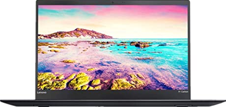2019 Lenovo ThinkPad X1 Carbon (5th Gen) 14