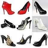 scarpe col tacco alto