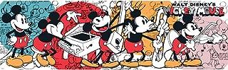 Quebra Cabeça 1500 Peças - Mickey 90 Anos Toyster Brinquedos Colorido
