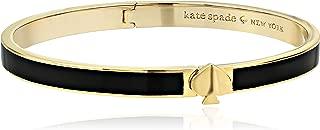 Women's Heritage Spade Thin Enamel Bangle Bracelet