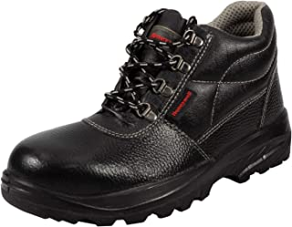 Honeywell HS200X High ankle shoes