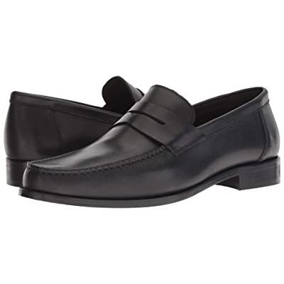 Bruno Magli Pecan (Black) Men