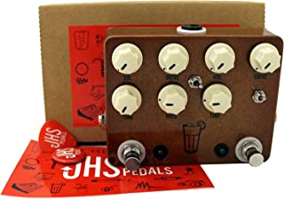 JHS Sweet Tea 2 in 1 Ovedrive/Distortion with JHS Sticker