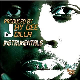 J Dilla Instrumentals