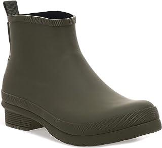 Chooka Classic Chelsea Bootie womens Rain Boot
