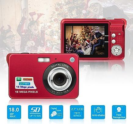 HD Mini Digital Cameras,Point and Shoot Digital Cameras...