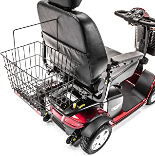Amazon com: Challenger Mobility - Motorized Scooter