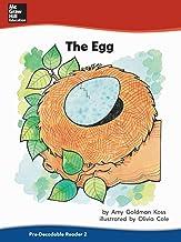 The Egg (On Level, Grade 1)