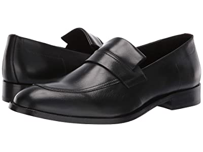 BOSS Hugo Boss Smart Loafer By HUGO (Black) Men