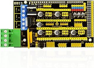 KEYESTUDIO 3D Printer Controller RAMPS 1.4 REPRAP Mendel PRUSA for Arduino Mega