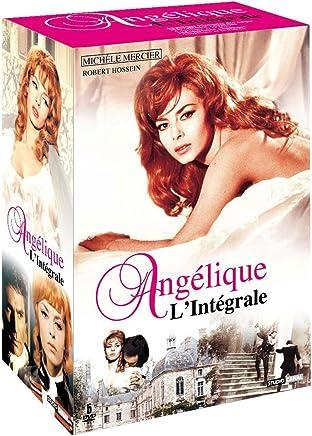 Angelique - l'Integrale Coffret 5 DVD