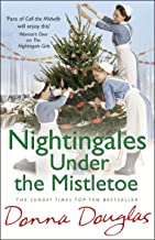 Nightingales Under the Mistletoe: (Nightingales 7)