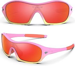 Kids Sunglasses Polarized Sports Sunglasses for Boys and...
