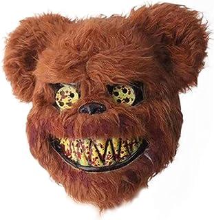Suchergebnis Auf Amazon De Fur Teddy Masken Zubehor Spielzeug