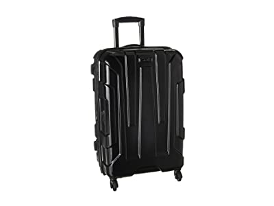 Samsonite 24 Centric Spinner (Black) Luggage