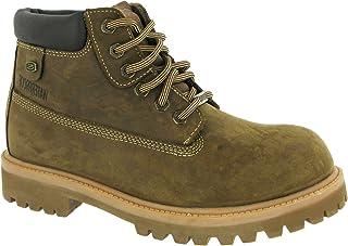 Skechers Sergeants Verdict, Boots homme