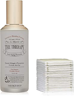 The Face Shop The Therapy First Serum,