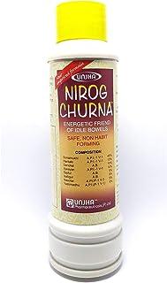 Unjha Nirog Churna-90 Gm (Pack Of 2)