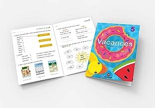 Quadern De Vacances 5È Curs Primària
