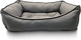 platform for dog bed