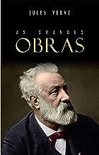 Box Grandes Obras de Júlio Verne (Portuguese Edition)