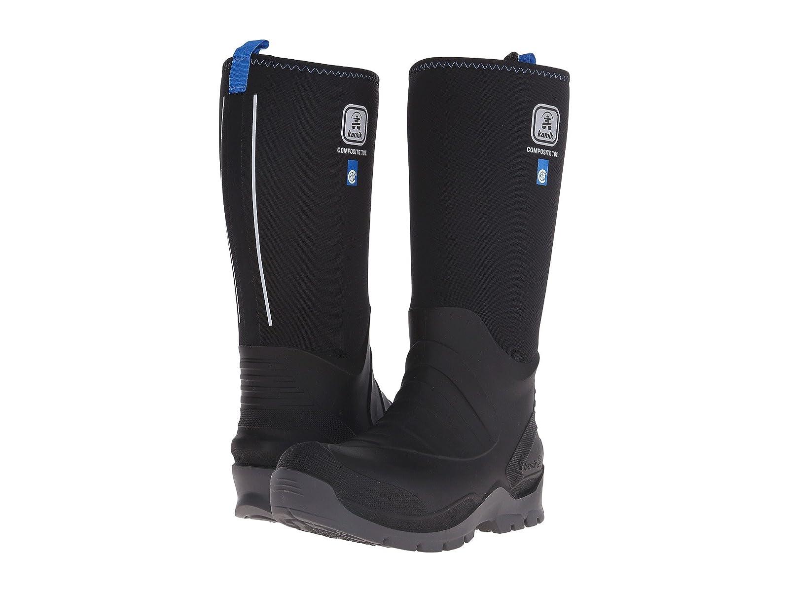 Kamik BarrelAffordable and distinctive shoes