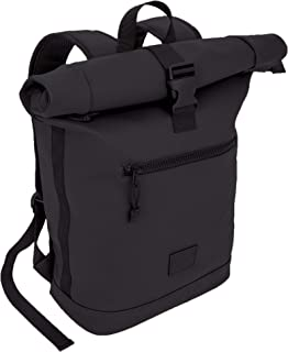 XRAY Expandable Roll Top Waterproof Trendy Backpack With Laptop Pocket