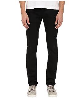 Super Skinny Guy Power-Stretch Denim Jeans