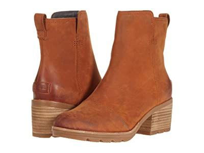 SOREL Cate Bootie (Iced Tea) Women