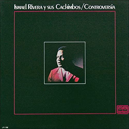 Controversia by Ismael Rivera Y Sus Cachimbos on Amazon Music - Amazon.com