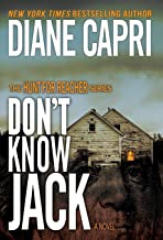 Don't Know Jack: The Hunt for Jack Reacher Series (1)