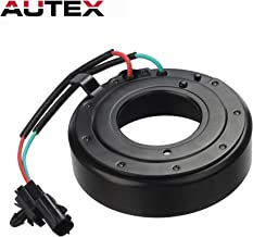 AUTEX AC A/C Compressor Clutch Coil 92600JA00A 10000658 638784 Replacement for Nissan Altima 2007 2008 2009 2010 2011 2012 2.5L/Replacement for Nissan Sentra 2007 2008 2009 2010 2011 2.0L 2.5L