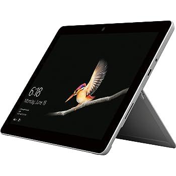 Microsoft Surface Go LTE KFY-00001-10 Inch - Pentium Gold, 8GB RAM, 256GB SSD