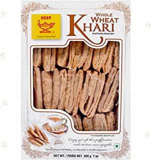 Whole Wheat Khari 7 oz