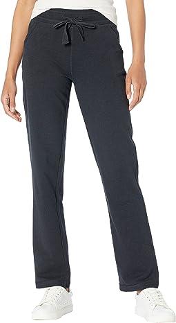 Organic Cotton Terry Lounge Pants