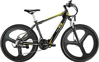 Bosch E-Bike Systems Display Kiox con Cavo Nero unit/à di Comando Kit con Supporto