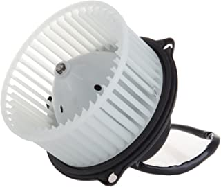 SCITOO ABS AC Heater Blower MotorS With Fan HVAC Blowers Motors fit for 1994-2001 Dodge..