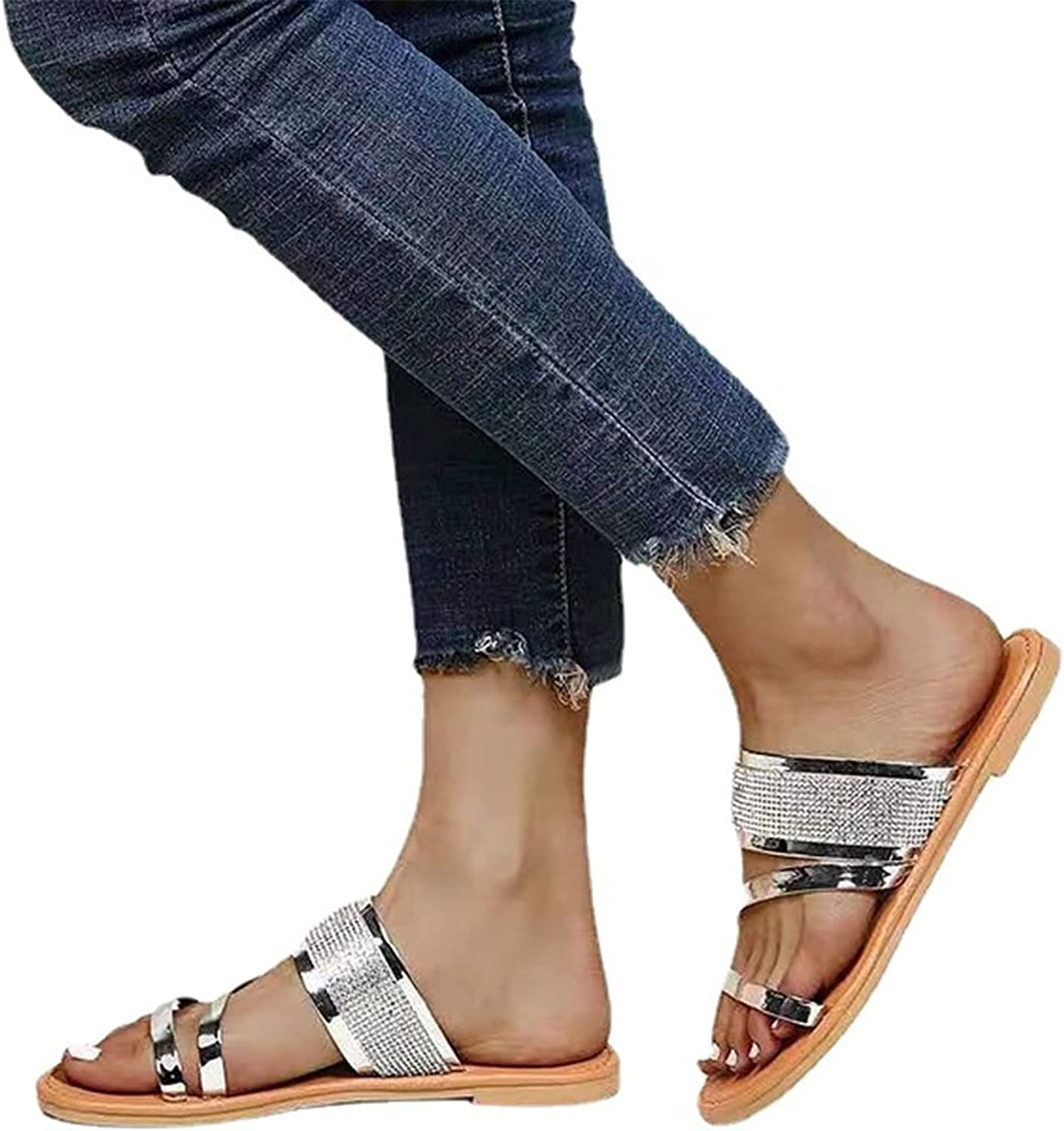 Meng Women's Sandals Low price Summer Shoes Outdoor O Casual Fort Worth Mall Walking