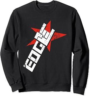 """WWE Edge """"Horns"""" Graphic Sweatshirt"""