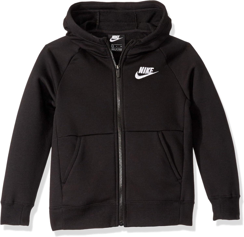 Nike Girls NSW Full Zip Hoodie