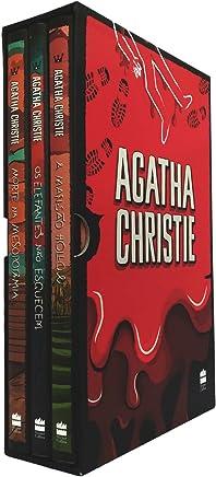 Coleção Agatha Christie - Caixa 2