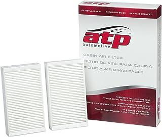 atp automotive CF-268 White Cabin Air Filter