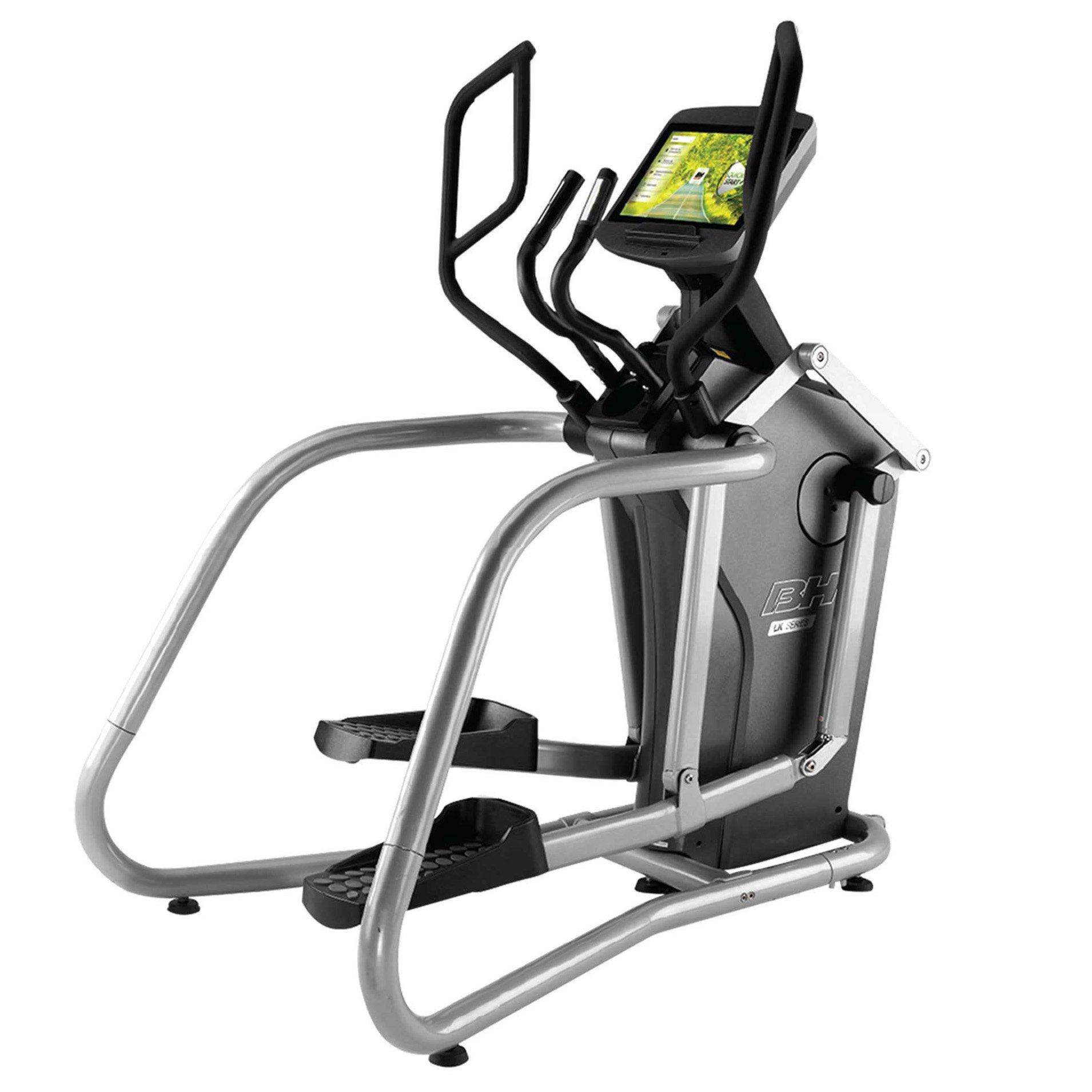 BH Fitness LK8180 G818 Eliptica: Amazon.es: Deportes y aire libre