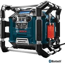 bosch job box radio
