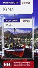 POLYGLOTT on tour Reiseführer Kreta: Polyglott on tour mit