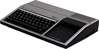 texas instruments game console