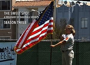 The Sweet Spot A Treasury of Baseball Stories
